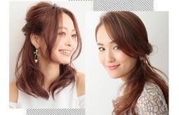 不同扎法轻松提高造型吸睛指数 告诉你长头发怎么扎漂亮