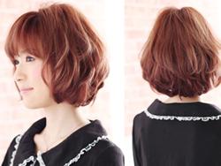 合适冬天的发型有哪些 合适冬天的发型怎么扎