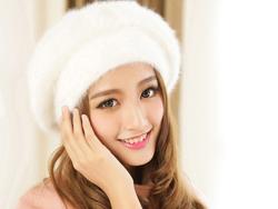 冬天合适戴帽子的发型有哪些 应该怎样打理戴帽子发型