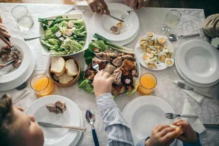 减肥晚餐吃什么比较好注意这三个晚餐的饮食规则