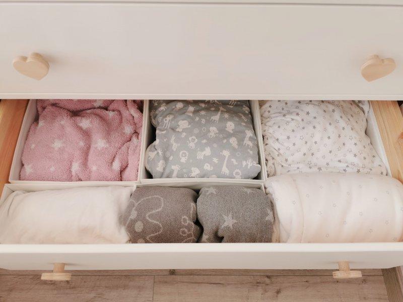 孕期囤货好物分享之宜家IKEA尿布台