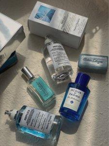 香水分享〰️这么好闻的小众香,谁会不喜欢?
