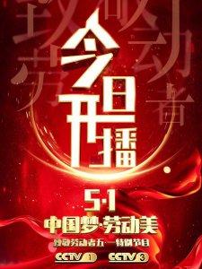 CCTV-1综合频道、CCTV-3综艺频道黄金时间同