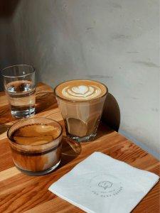 深圳 八卦岭 藏在工业区的咖啡 探店