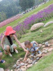 孤军奋战的全职妈妈就是爱宝宝爱家庭的诠释