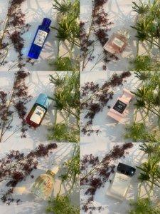 新品暴击|这个夏天最爱女香 淡香水系列