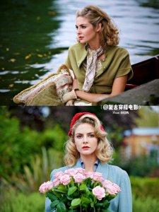 2部英伦复古穿搭电影|《女王与国家》