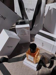 买了4瓶Celine,曾经用过的所有香水都不香了