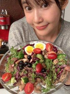 减脂期间如何安排饮食❓详细食材摄入配比