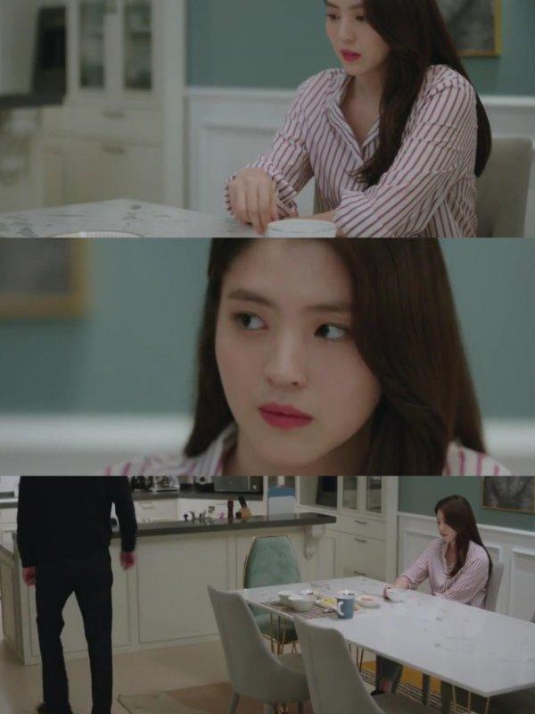 韩剧《夫妻的世界》:两种女人,两种人生