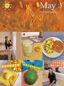 最近的健康餐|让减脂事半功倍的饮食习惯