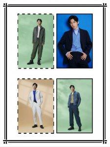 超简单的男生穿衣套路,改变形象的硬核方法