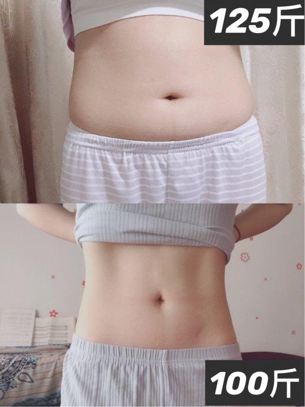 超有效的减肥黄金时间表=双倍瘦月瘦10斤