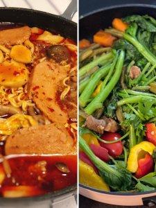 我的健康饮食减肥法,从重口味到清淡的改变