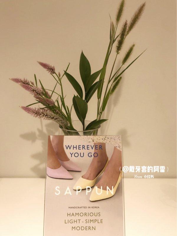 韩国平价女鞋王者韩国必买小众品牌