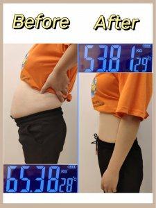 21天瘦身计划减脂运动推荐
