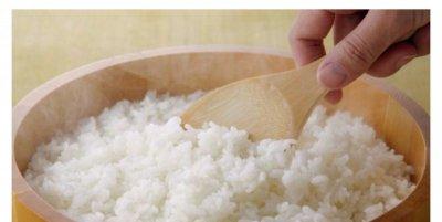 关于减肥饮食对于大米我有话说