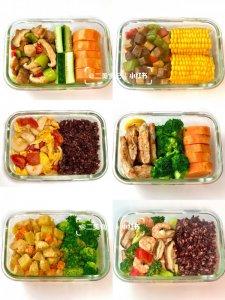 瘦30斤!一周减肥食谱7不运动月瘦8斤