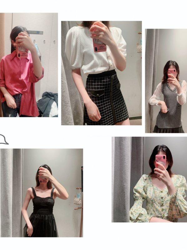 穿衣搭配UR试衣间-是你想要的甜心新款吗