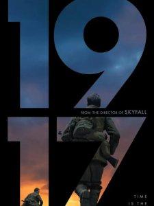 战争/剧情 电影《1917》