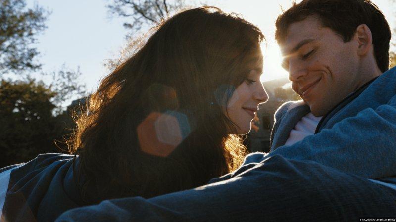 推荐几部可以放肆大哭的爱情电影高颜值