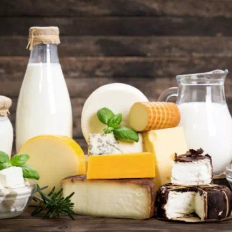 低碳生酮饮食如何吃乳制品(1)
