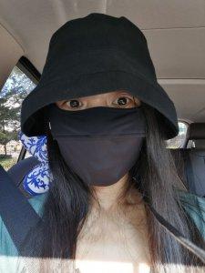 震惊!这个女人为了防晒已经入魔了!已更新