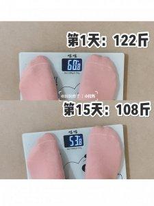 帕梅拉全身瘦训练表 | 15天瘦14斤