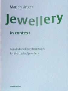 当代首饰必读书籍04|Jewellery in Context