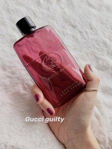 别问,问就是这辈子的本命香  Gucci香水