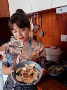 健康营养的智利三文鱼,让懒人也有安全美味