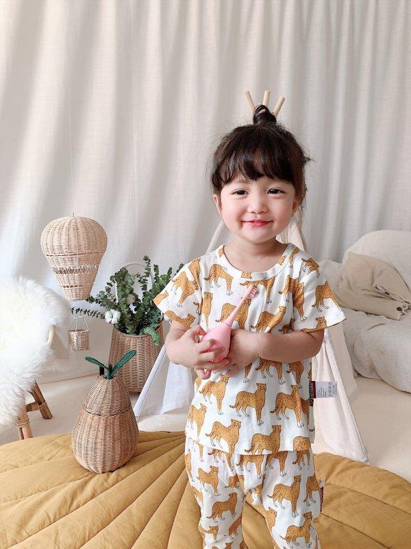 儿童牙刷‖combo小章鱼呵护孩子牙齿健康