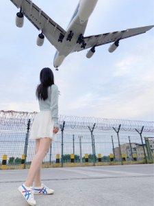广州明星村拍超大飞机A380成熟亲测攻略‼