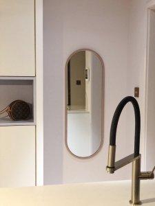 分享超适合小户型的设计品牌穿衣镜