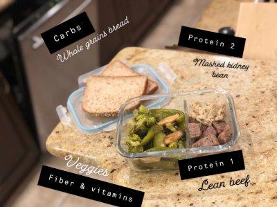 如何安排减脂期饮食吃的对而不是吃的少