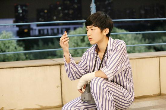 TF二团出道却想起刘志宏 刘志宏为什么退出娱乐圈