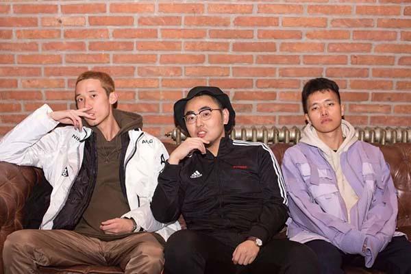 中国新说唱最期待的参赛选手 满舒克王以太还有他们
