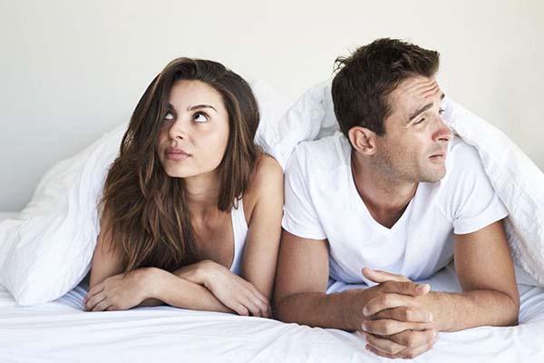 男女爱情同居注意事项 必需要沟通处理好的几件事情