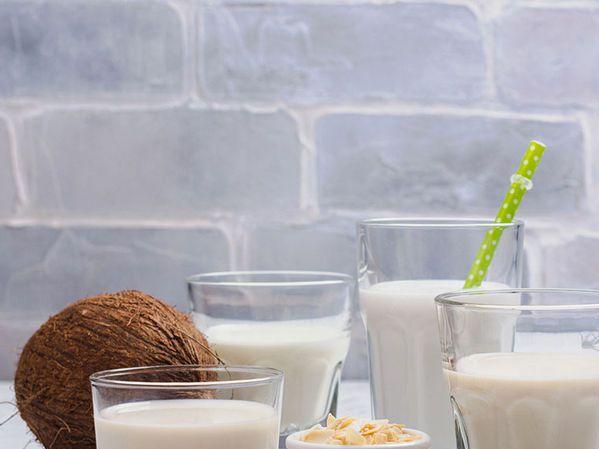 市面上所售的牛奶