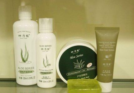 林清轩化妆品怎么样 爽肤水和睡眠面膜都很好用