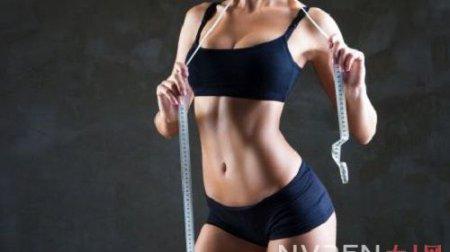 瘦腰腹最具效的方法 三种方法让你拥有健美的腰腹