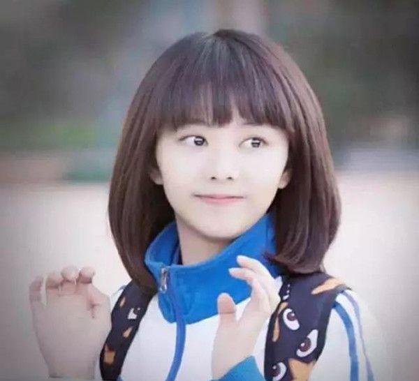 谭松韵短发发型有哪些 除了她还有这些明星独宠短发