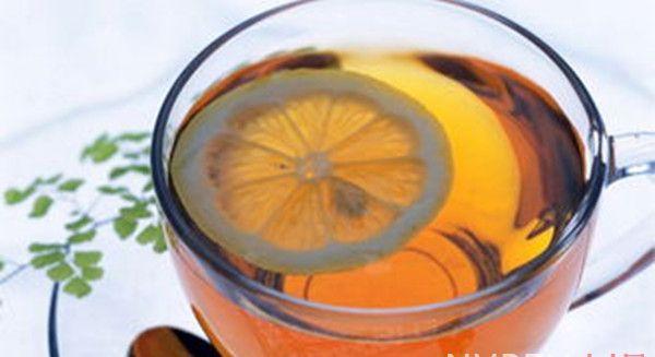 柠檬蜂蜜水的功效介绍  怎么喝能减肥
