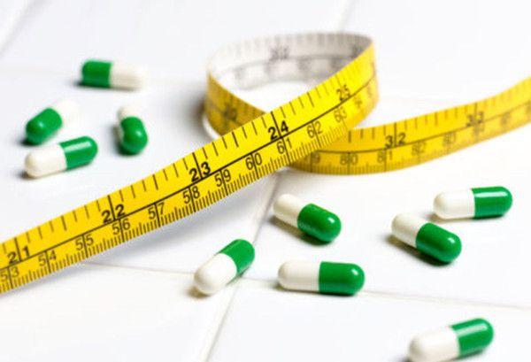 减肥药对生育有影响吗 是药三分毒拒绝减肥药