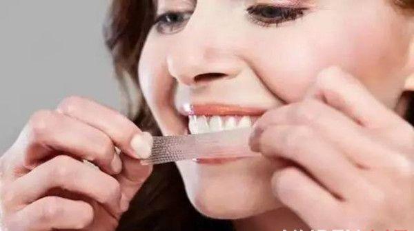 佳洁士美白牙贴怎么样 让你笑得更自信
