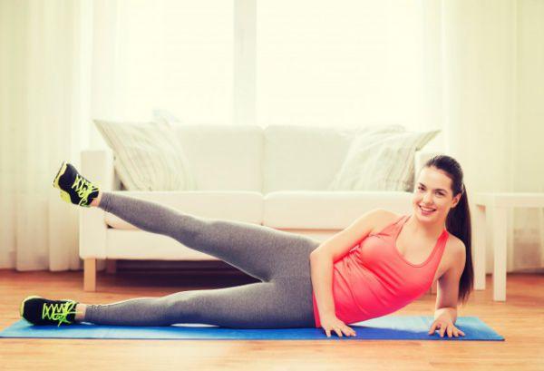 瑜伽能瘦身吗_睡前瑜伽能够减肥吗 具体要做好哪些工作 - 减肥方法 - 辣妈女性网