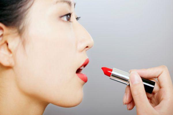各种口红颜色合适什么肤色 如何巧用口红让你愈加元气满满