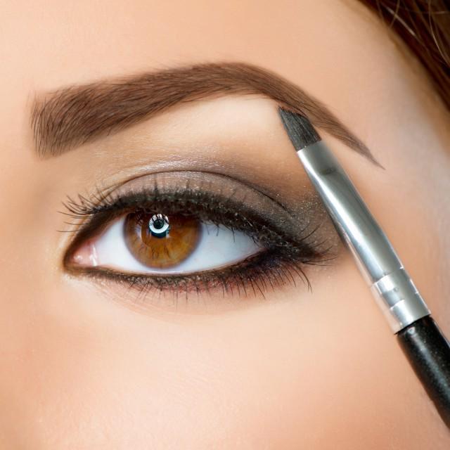长期画眉毛会致癌么 有哪些危害