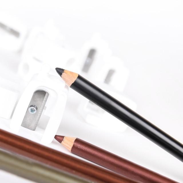 眉笔怎么用 这些小技巧你都知道吗
