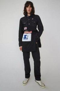 资讯   Acne Studios x Starter Black Label 联名别注系列